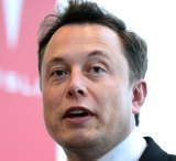 Tesla's CEO Elon Musk has plans for a giant battery plant.