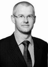ACCC's lawyer Lachlan Armstrong, QC.