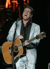 Glenn Frey, vintage 2005.