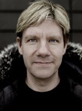 Lomborg's stepfather was a musician and priest in the Liberal Catholic Church.