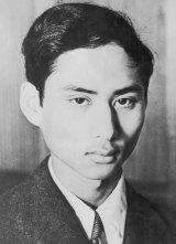 King Ananda Mahidol, the elder brother of King Bhumibol Adulyadej.