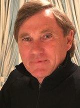 Michael Pembroke is a writer, historian, naturalist and Supreme Court Judge.