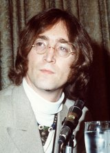 John Lennon distilled the urgency for peace without preaching.