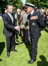 Prime Minister Tony Abbott's decision to make Prince Philip an Australian knight has been widely ridiculed.