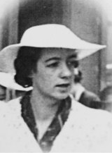 Clarice Winifred Woods moved to Sydney in the 1940s and died in 2015, aged 99.