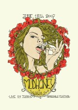 Mudhoney poster by Malleus.