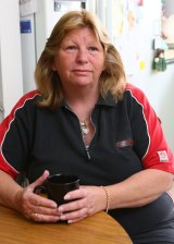 Pensioner Julie Gray was the lead plaintiff in the action against Cash Converters.