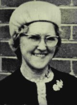 Bertha Miller, a 75-year-old mission worker and Sunday school teacher, was one of three women whose bodies were found dumped at Tynong North in December 1980.