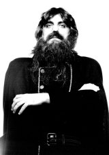 Jon English as Rasputin.