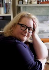 Magda Szubanski will be  in conversation with Zoe Norton Lodge on Wednesday at 6pm, Gleebooks, 49 Glebe Point Road, Glebe, $12.