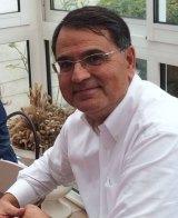 Victim: Francois-Michel Saada.