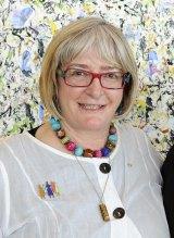 Former Victorian health commissioner Beth Wilson.