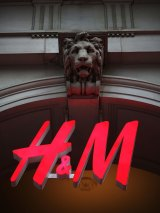 Swedish retailer H&M plans to have 18 stores by the end of 2016.