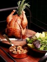Whole sommerlad chicken.