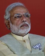 Indian Prime Minister Narendra Modi  has vowed to hold those stashing money abroad to account, and made it a key part of his successful election campaign.