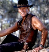 Both Channel Seven and Nine are developing Paul Hogan projects.