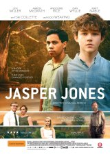 Jasper Jones was released in movie form last year.