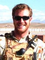Private Luke Worsley.