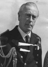 Ivar Mountbatten is the great-nephew of Earl Mountbatten of Burma.