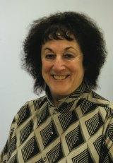 National Association for the Visual Arts executive director Tamara Winikoff.