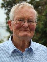 Don Gibb, historian and teacher