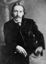 Scottish novelist, poet and traveller Robert Louis Stevenson (1850-1894), circa 1880.