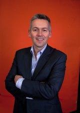 Coles MD John Durkan wants to invest in Australian produce.