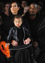 Kim, Kanye and their two children North and Saint currently live with the family matriarch Kris Jenner.