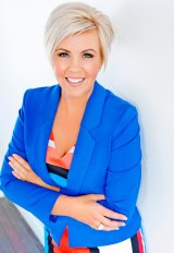 Jane Anderson is a personal brand consultant.