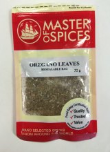 Master of Spices oregano product is less than 10 per cent oregano leaves, Choice found.