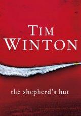 <i>The Shepherd's Hut</i> by Tim Winton.
