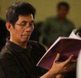 Dr Him Sophy composed the music for Bangsokol: A Requiem for Cambodia.