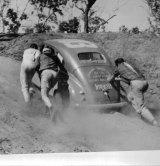The 1954 Redex Round-Australia Trial.