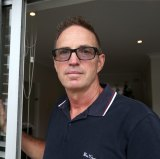 Bruce Johnson said fear and intimidation were a dark side behind Bunnings' service with a smile.