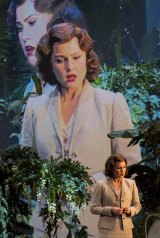 Kip Williams' production of <i>Suddenly Last Summer</i> blurred the line between film and theatre-making.
