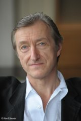 Julian Barnes will speak about his writing and the art of biography at Sydney Writers' Festival.