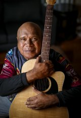 Archie Roach was also inducted into the Hall of Fame.