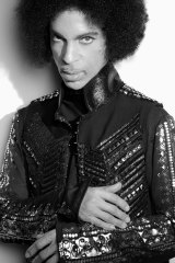 Prince learned of Vanity's death only hours before stepping on stage.
