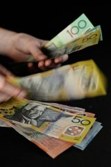 Banks say customers will pay for the levy.