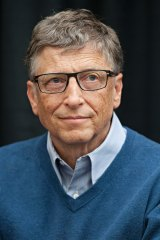 """The world's richest man, Bill Gates, is throwing his weight behind """"clean meat"""" production."""