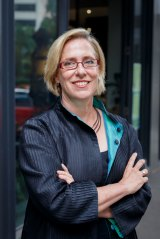 Ros Harvey is the founder of The Yield, which applies Internet of Things technology to agriculture.