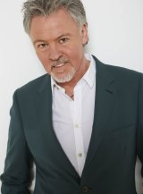 Paul Young plays the Enmore Theatre.