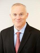 Professor John Dixon at Baker IDI Diabetes and Heart Institute.