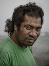 Ioane Teitiota, of Kiribati, failed in a bid to use climate change as grounds for refugee status in New Zealand.