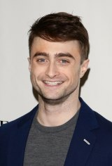Normally a social media-introvert, Daniel Radcliffe has used Google+ to farewell the late Alan Rickman.