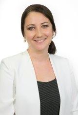 Lisa McAuley, chief executive of the Export Council of Australia.