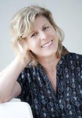 Sydney author Liane Moriarty.