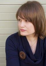 Author Gretchen Shirm