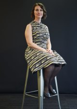 "Caitre'd founder Liz Kaelin says the crackdown on 457 visas is ""catastrophic""."