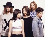 The Preatures are playing  in stripped-back mode on  Sunday at 2.30pm, The Bucket List, Bondi Pavilion, Queen Elizabeth Drive, Bondi, free.
